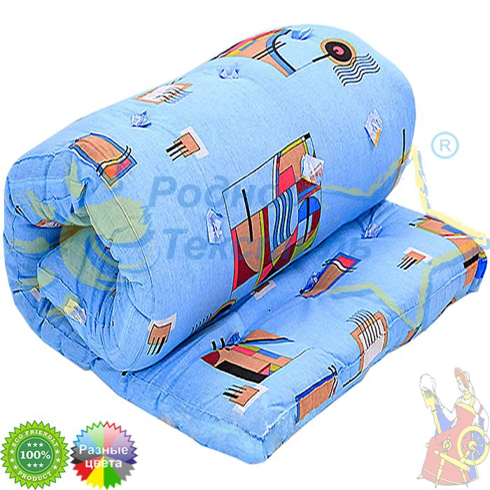 Комплект одеяло и подушка для детей